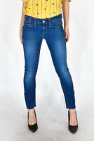 G-STAR RAW Jeans Blu Stile Skinny Casual Taglia M In Cotone Donna Woman