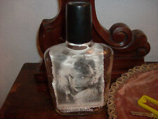 MODA Antonio Marras bottiglietta invito collezione donna 2004/2005
