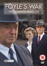 Michael Cocina, honeysuckl.. - Foyle's War: The Complete Series 6 DVD NUEVO