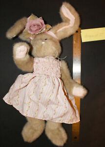 The Bearington Collection Casandra the Rabbit (2004-2007)