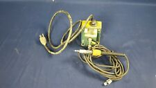 Ideal Thermo-Tip Unit 12-124C Soldering Unit w Clip and Tip Powers 3 Day Refund
