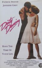 DIRTY DANCING - VHS