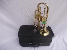 J. MICHAEL JAPANESE TECHNOLOGY Cornetta laccata CT420 x banda orchestra (tromba)