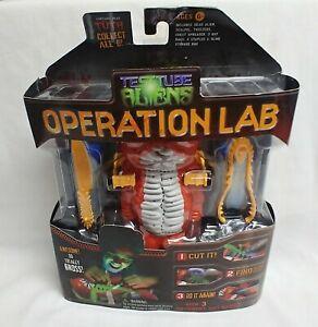 Wild Planet Test Tube Aliens Operation Lab Tuth Figure NEW Sealed