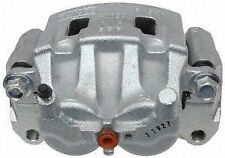 ACDelco 18R2591 Front Left Rebuilt Brake Caliper With Pad