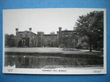 Burnley Unposted Pre - 1914 Collectable Lancashire Postcards