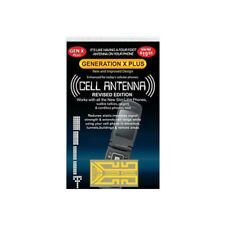 Internal Cell Phone Antenna Signal Reception Booster Smartphone Radio 8,000+SOLD