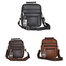 Tasche Leder Handtasche Umhängetasche Reisetasche Freizeittasche Herren Damen