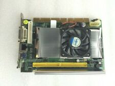 Boser HS7250 HS-7250/DVI-I CPU Board   PCISA Single-board Computer (SBC)