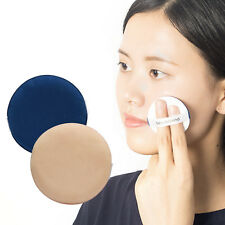 10 x Air Cushion Soft Powder Puff Loose Powder Foundation Applicator Makeup Tool