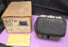 Vintage AE Remanufactured Chrysler 1042333 Voltage Regulator 12 Volts (188)