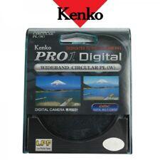 Filtro Kenko CPL Pro 1D Ultra Slim 67mm polarizador circular