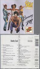 CD--BONEY M -- --- DADDY COOL