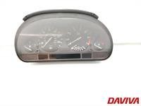 2001 BMW X5 3.0i Essence Atomatic Compteur de Vitesse de Tableau de Bord 6942175