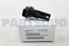22680AA380 Genuine Subaru METER AY-AIR FLOW 22680-AA380