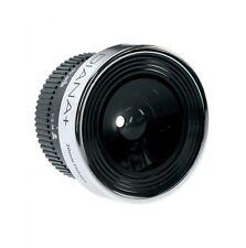 LOMO 20mm Fisheye Objektiv für Diana+ und F+ (NEU/OVP)