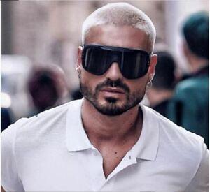 Lentes Sol Gafas Para Hombres Grande Nuevo 2021 Style Men Designer Sunglasses