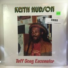 Keith Hudson - Tuff Gong Encounter LP NEW