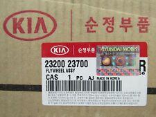 Genuine KIA Hyundai MOBIS 23200-23700 Flywheel Assembly 2320023700