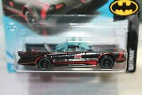 BAT MOBILE - HOT WHEELS - SCALA 1/55