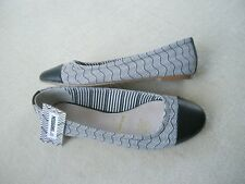 BNWT MISSONI (for TARGET) size 37 ballet flat