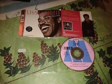 LIONEL RICHIE ‎– My Destiny UK 2CD SINGLE SET W/RARE B-SIDE/REMIXES