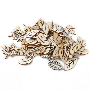 Wedding Tree Leaves DIY Supplies Supplies Crafts Ornament Party Decoration BB