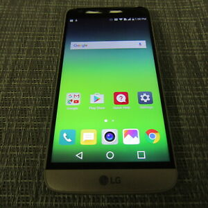 LG G5, 32GB - (T-MOBILE) CLEAN ESN, WORKS, PLEASE READ!! 41401