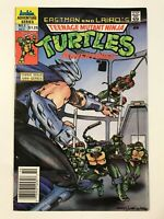 TEENAGE MUTANT NINJA TURTLES ADVENTURES #2 (1988)   CANADIAN NEWSSTAND VARIANT