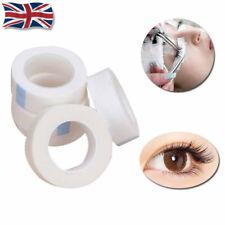 5 Rolls Eyelash Lash Individual Extension Micropore Paper Medical Roll Tape
