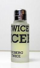 ICEBERG TWICE POUR HOMME miniatura 4 ml Eau de Toilette
