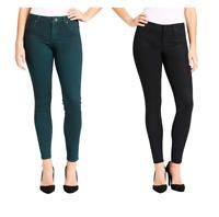 Jessica Simpson Ladies' Coated Skinny Jean