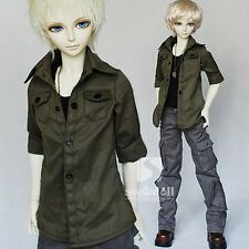 1/3 8-9 7-8 Dal Pullip BJD SD MSD AI YOSD dollfie Doll T-shirt toy clothe 116