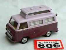 Ford Diecast Motorhomes/Campers
