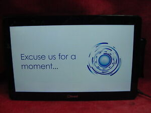 """ELO TOAST POS Point of Sale ESY15i1 Swipe Touch 15"""" Touch - Factory Reset"""