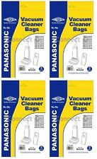 20 Vacuum Cleaner Dust Bags For Panasonic U-2E U20E Type Bags