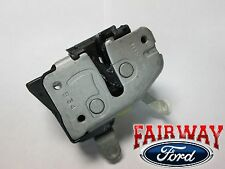 02-05 Explorer Mountaineer 4dr OEM Genuine Ford LH Driver Door Latch Lock NEW