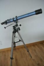 Telescopio rifrattore AURIGA 70 900 Skywatcher
