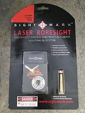 Sightmark .223 5.56x45 NATO Boresight Carrying Case Red Laser Dot