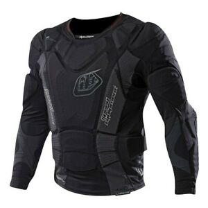 Troy Lee Designs Body Armor Youth Kids TLD MX Motocross BMX MTB Protection Gear