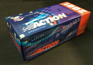 TONY STEWART #19 ACTION COLLECTABLES MIB MIDGET X-TREME 1 OF 8,004