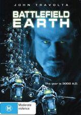 Battlefield Earth (DVD, 2008)