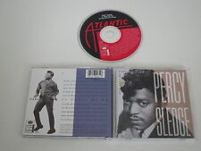 PERCY SLEDGE/IT TEARS ME UP - THE BEST OF(ATLANTIC 8122-70285-2) CD ALBUM
