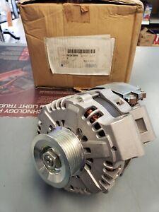 Genuine Gm Alternator/generator 24242950