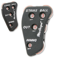 MacGregor® 4-Way Umpire's Indicator