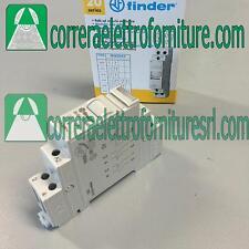 Rele ad impulsi modulare barra DIN 35mm FINDER 20.23.8.230 20238230 220V