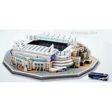 3D Replica Chelsea Football Club Stamford Bridge Stadium Easyfit Model