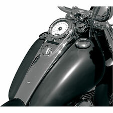 RWD Low-Profile Dash for 2001-2007 Harley Softail Models