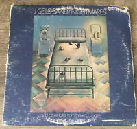 J. Geils Band Nightmares and Other Tales from the Vinyl Jungle Quadraphonic Quad