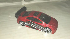 hot wheels honda civic si 2  course hotwheels tuning style  fast furious rally